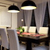 Rèm Cửa Nhà hàng,Khách sạn,Resort 2