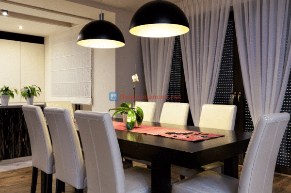 Rèm Cửa Nhà hàng,Khách sạn,Resort