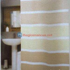 Màn phòng tắm Thái Lan