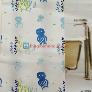 Rèm phòng tắm Thái Lan