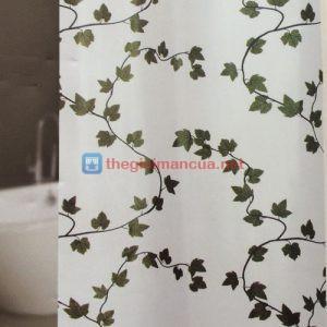 Rèm nhựa phòng tắm Thái Lan