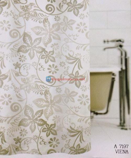 Rèm chống nước nhà tắm Thái Lan