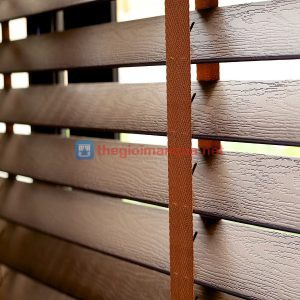 Mành gỗ Vietsis giá rẻ TPHCM