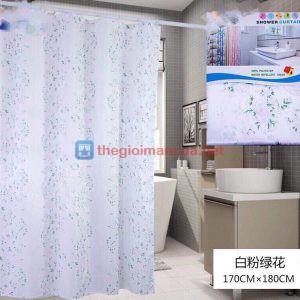 Địa chỉ bán rèm nhà tắm TPHCM