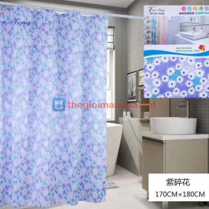 Cửa hàng bán rèm phòng tắm