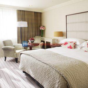 Rèm phòng ngủ vải nhung gấm cao cấp